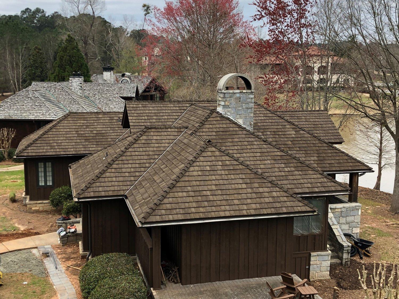 Cedur Roofing